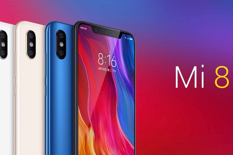 Xiaomi assume : son Mi 8 est un clone de l'iPhone X [MàJ]