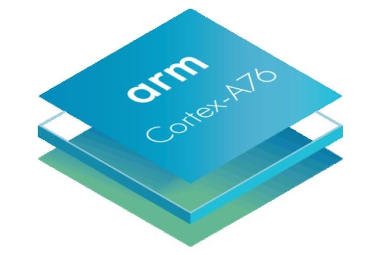 Processeurs: le nouveau Cortex A76 d'ARM ne devrait pas inquiéter Apple