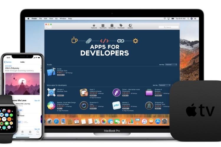 Apple interdit explicitement le minage de monnaies sur l'AppStore