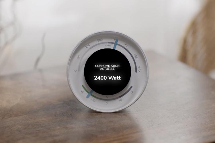 Ecojoko, l'assistant qui veut réduire votre facture d'électricité, est en précommande