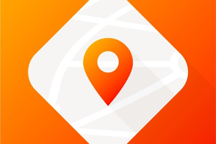 GeoRide, un boîtier GPS connecté destiné aux motards