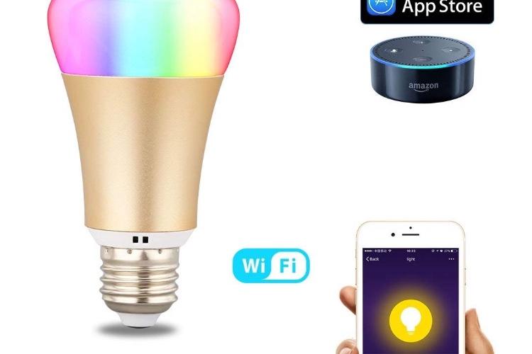 Promos: une ampoule connectée compatible Alexa à 15€ et trois films de protection pour iPhone X à 8€